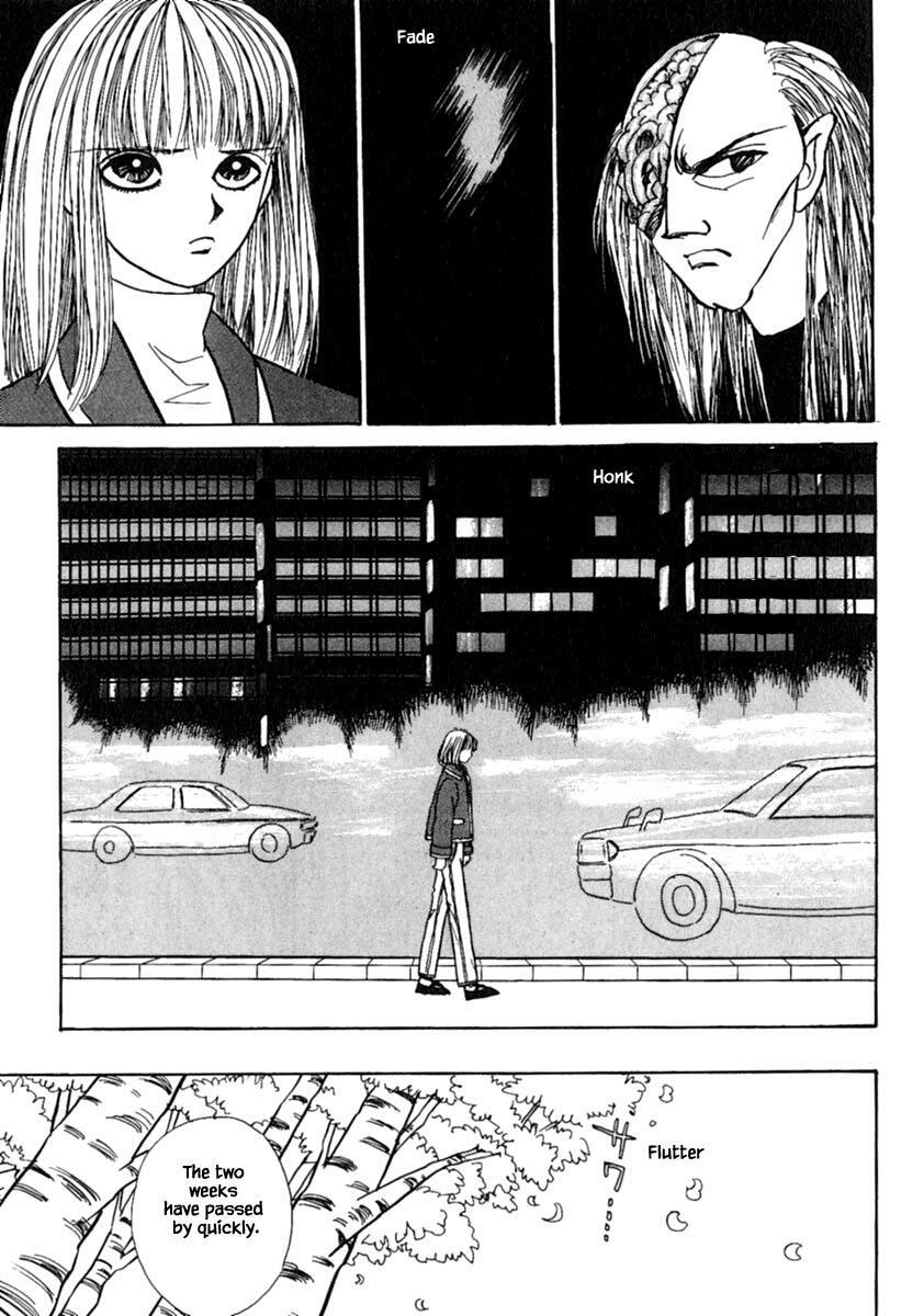 Shi To Kanojo To Boku Chapter 11.2 page 12 - Mangakakalots.com