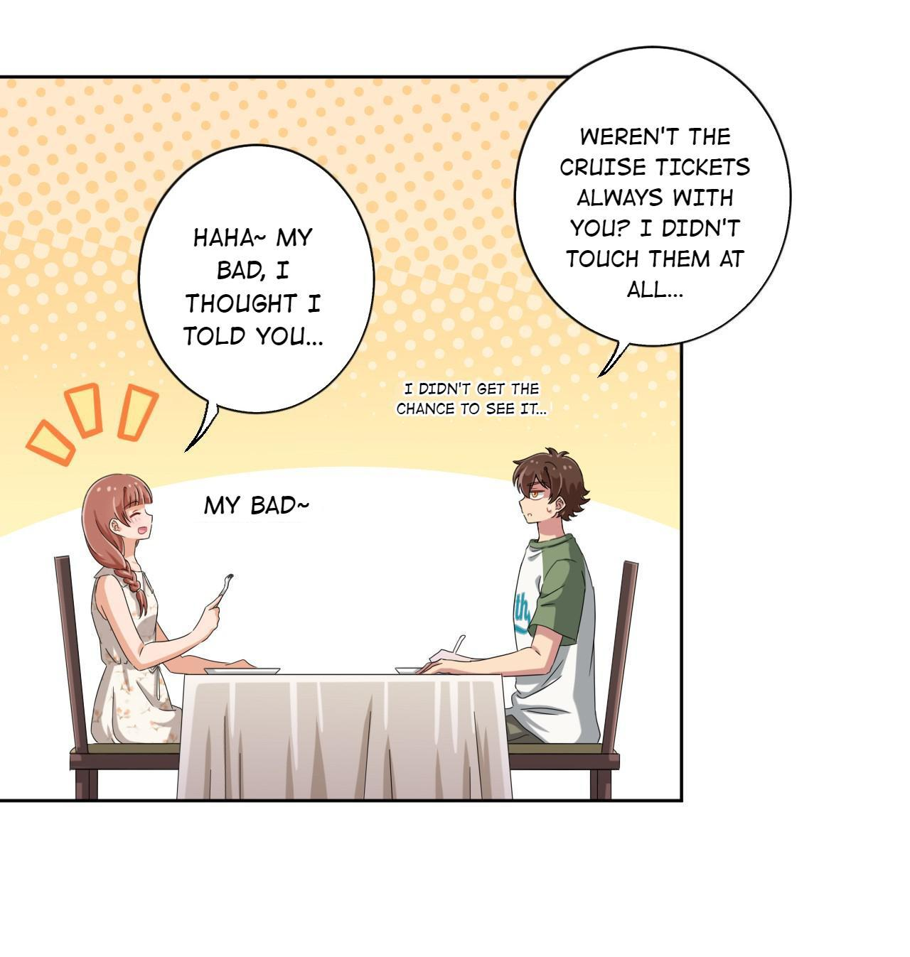 God Gave Me This Awkward Superpower, What Is It For? Chapter 41: Luo Shenshi's Gone Mad... page 17 - Mangakakalots.com