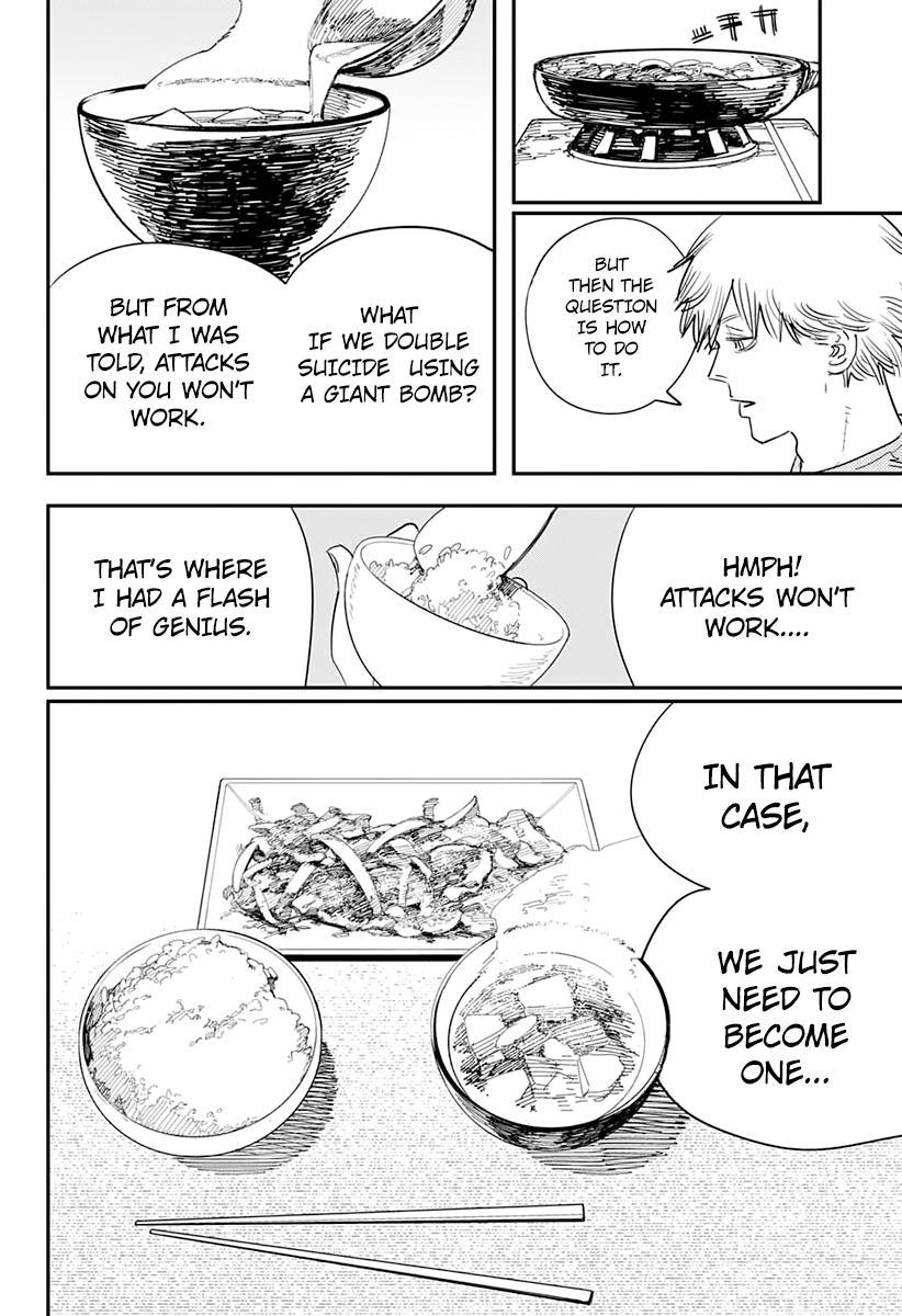 Chainsaw Man Chapter 96: This Flavor page 17 - Mangakakalots.com
