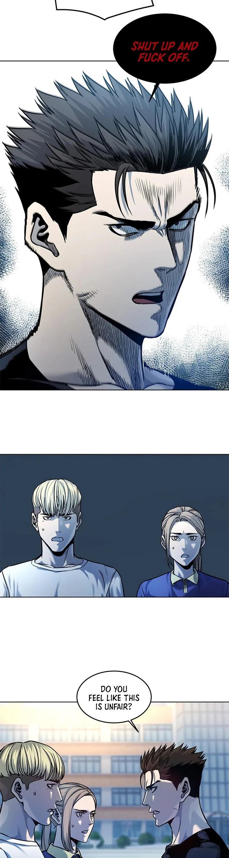 God Of Blackfield Chapter 91: S2 Chapter 2 page 15 - Mangakakalots.com