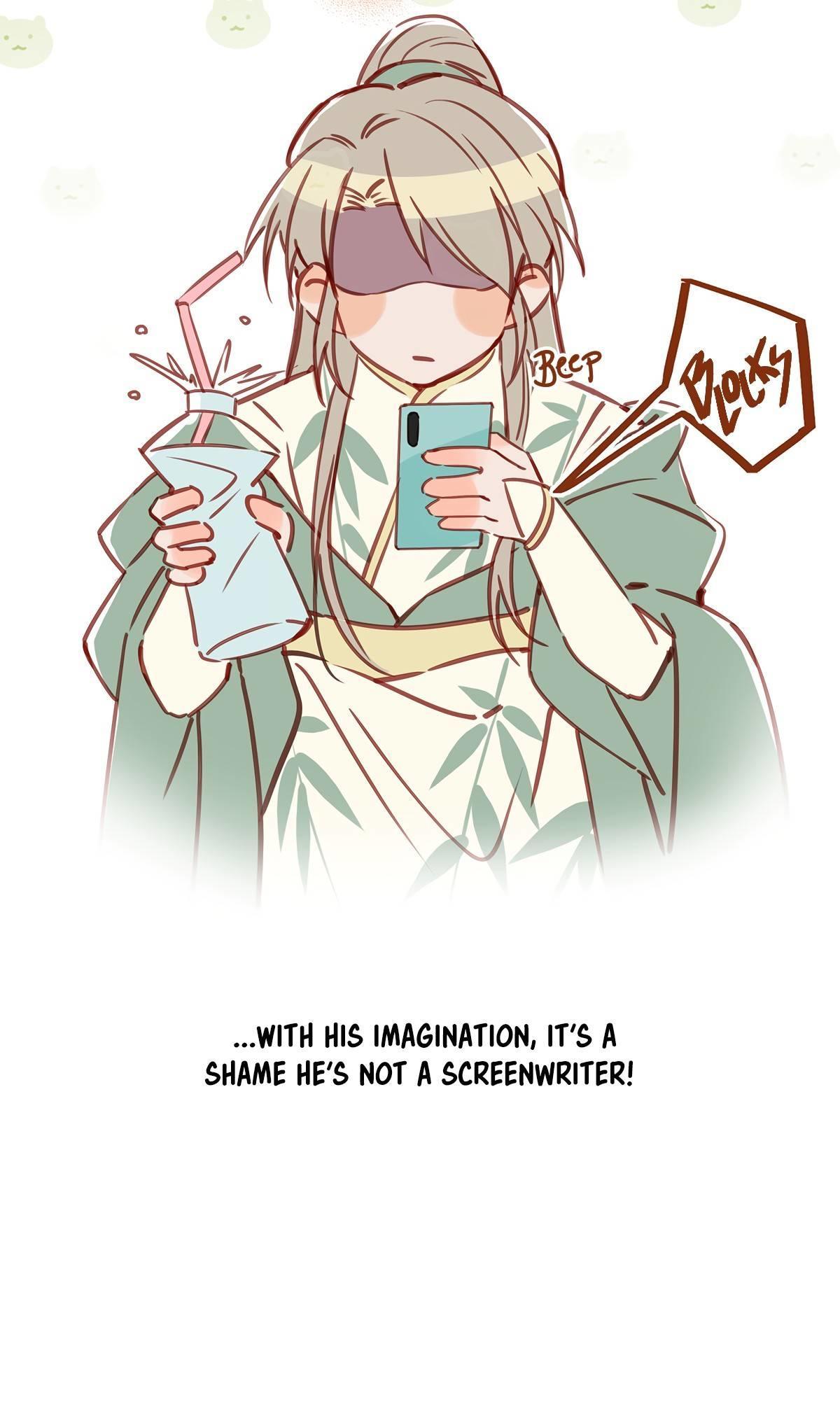 I Ship My Rival X Me Chapter 10 page 17 - Mangakakalots.com