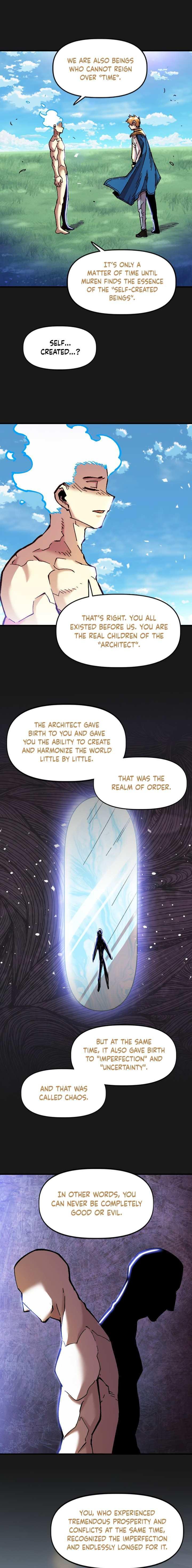 Slave B Chapter 79 page 9 - Mangakakalot