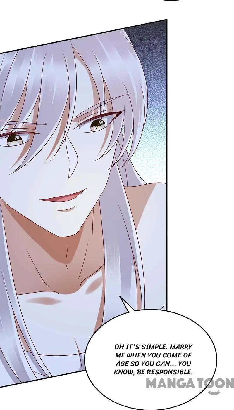 First Miss Reborn Chapter 204 page 18 - Mangakakalots.com