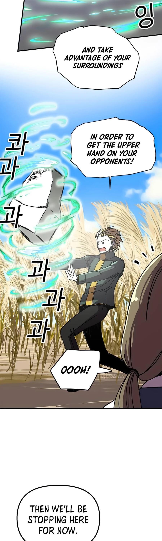 Bug Player Chapter 77 page 29 - Mangakakalot
