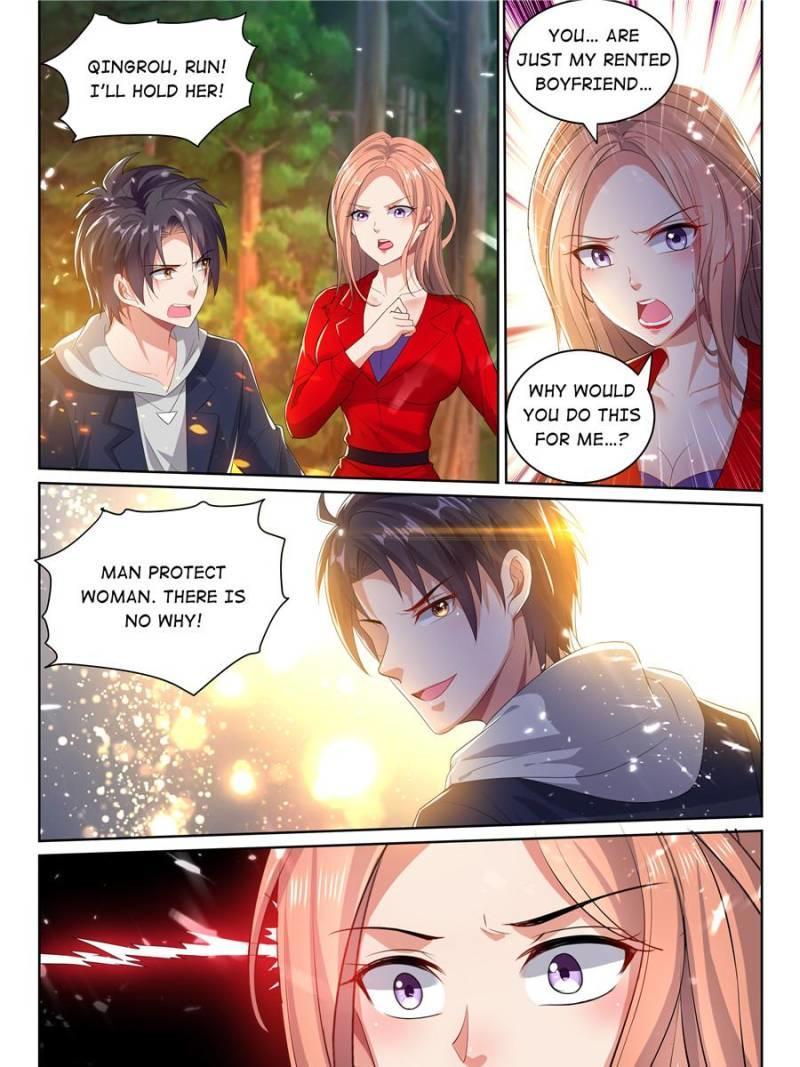 Super Shared Boyfriend System Chapter 42 page 2 - Mangakakalots.com