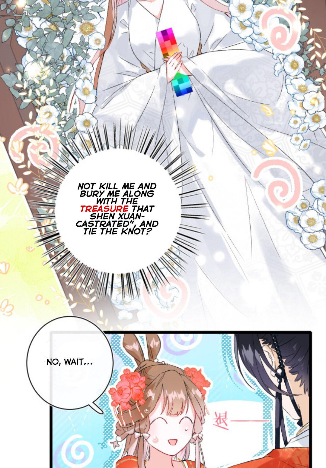 Don'T Touch Me! Chapter 1 page 69 - Mangakakalots.com
