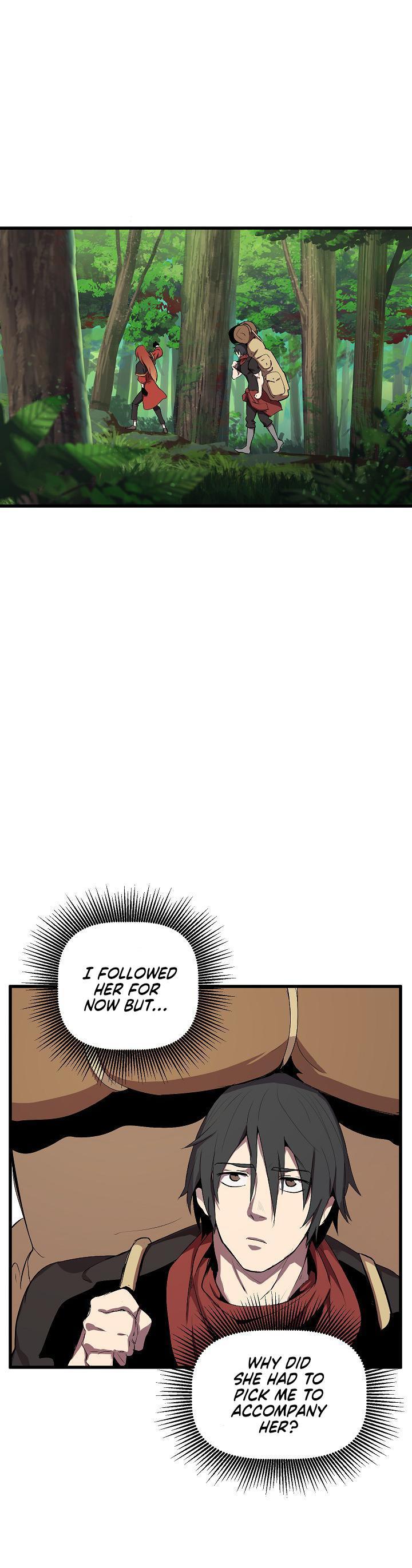 Survival Story Of A Sword King In A Fantasy World Vol.1 Chapter 15 page 16 - Mangakakalots.com