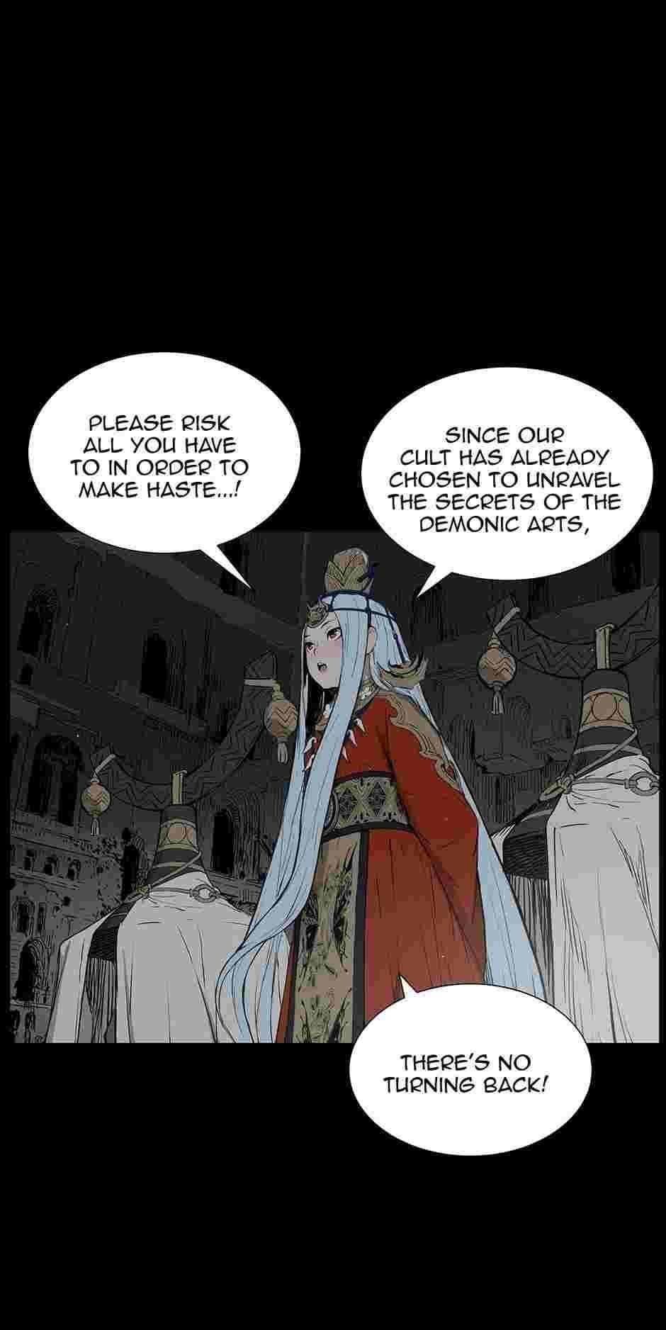 Sword Sheath's Child Chapter 70 page 55 - Mangakakalots.com
