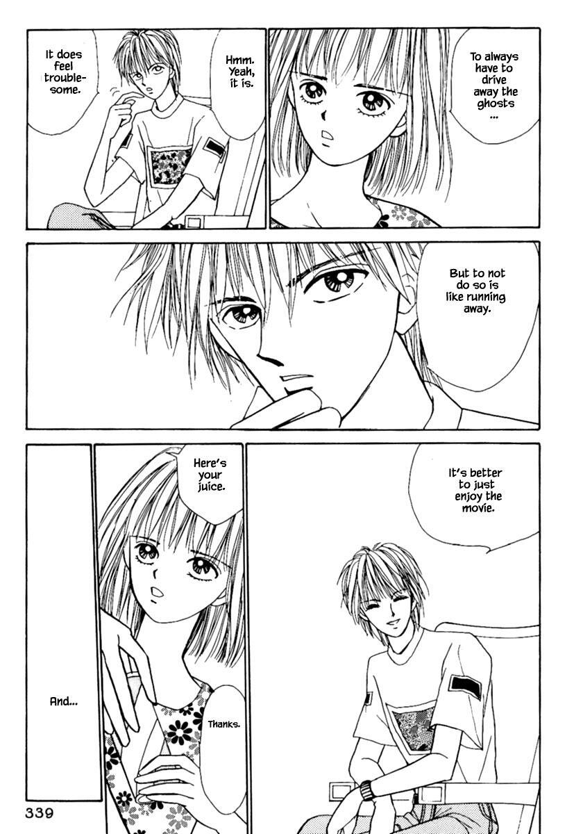 Shi To Kanojo To Boku Chapter 9.1 page 11 - Mangakakalots.com