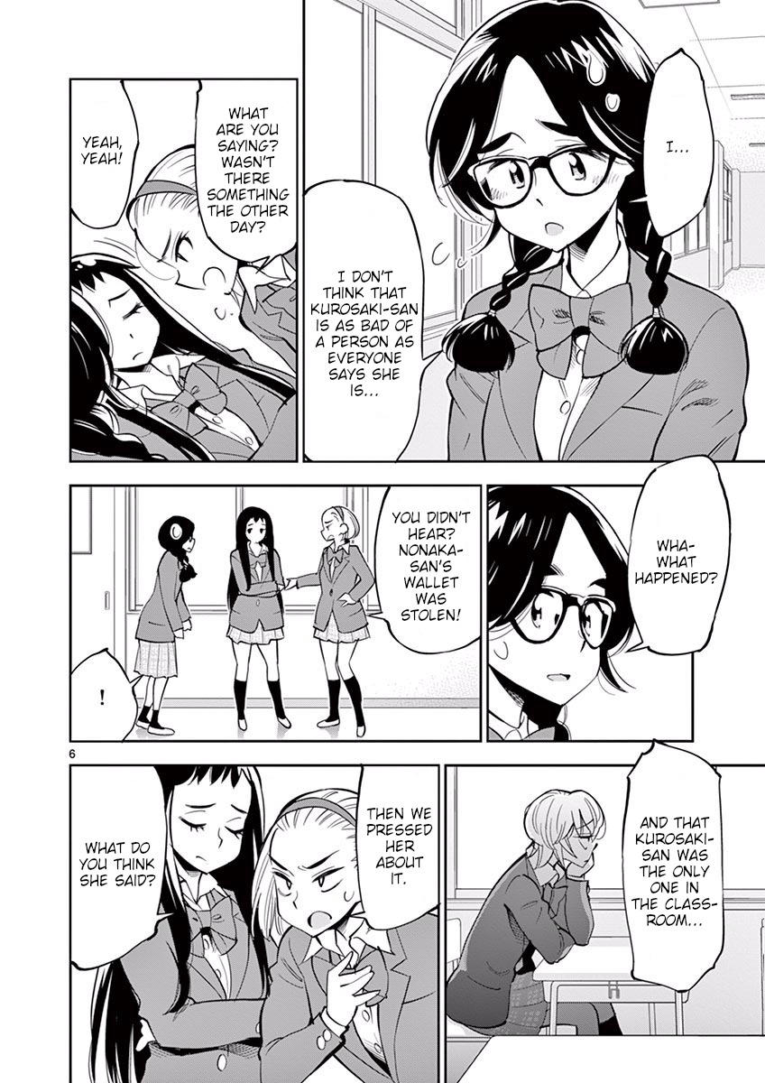 After School Dice Club Vol.8 Chapter 50: The Magic That Binds Us Together page 6 - Mangakakalots.com