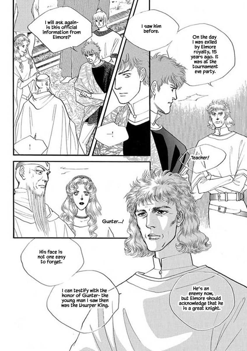 Lineage Chapter 66 page 5 - Mangakakalots.com