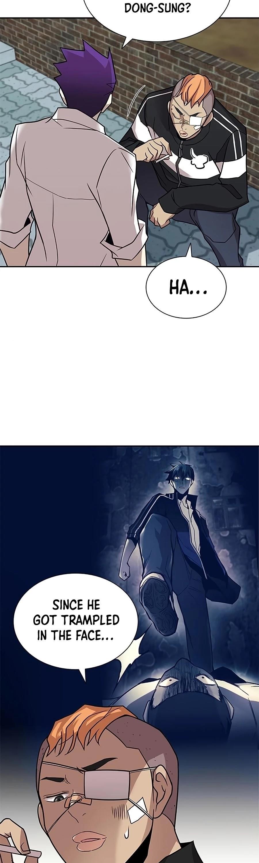 Villain To Kill Chapter 25 page 22 - Mangakakalots.com