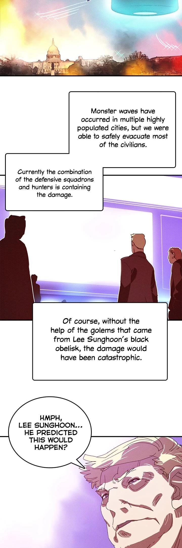 I Am The Sorcerer King Chapter 131 page 9 - Mangakakalots.com