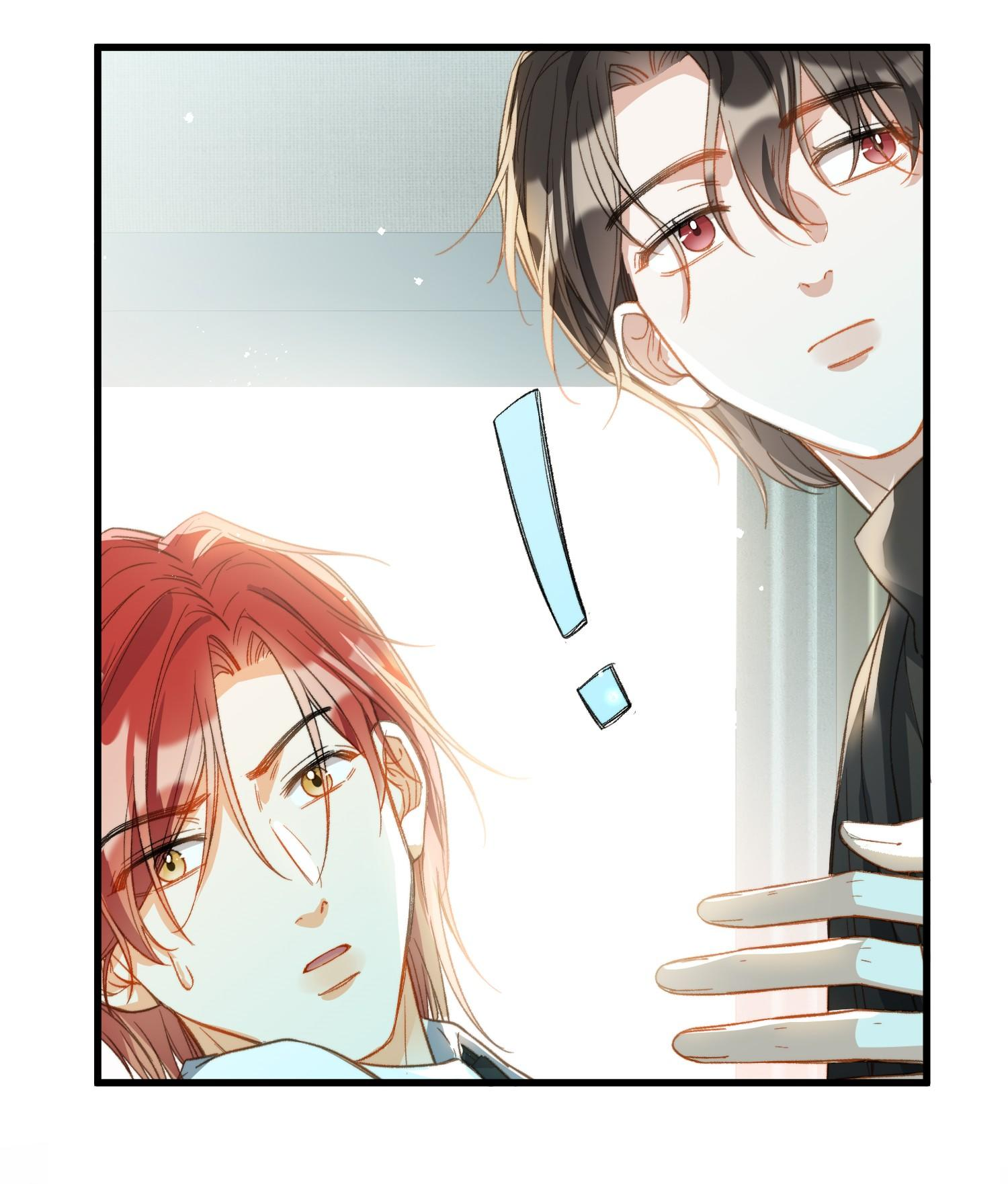 Kiss The Abyss Chapter 66: Voting Again page 6 - Mangakakalots.com