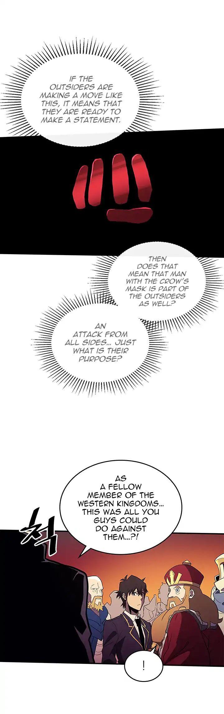 A Returner's Magic Should Be Special Chapter 81 page 16 - Mangakakalots.com