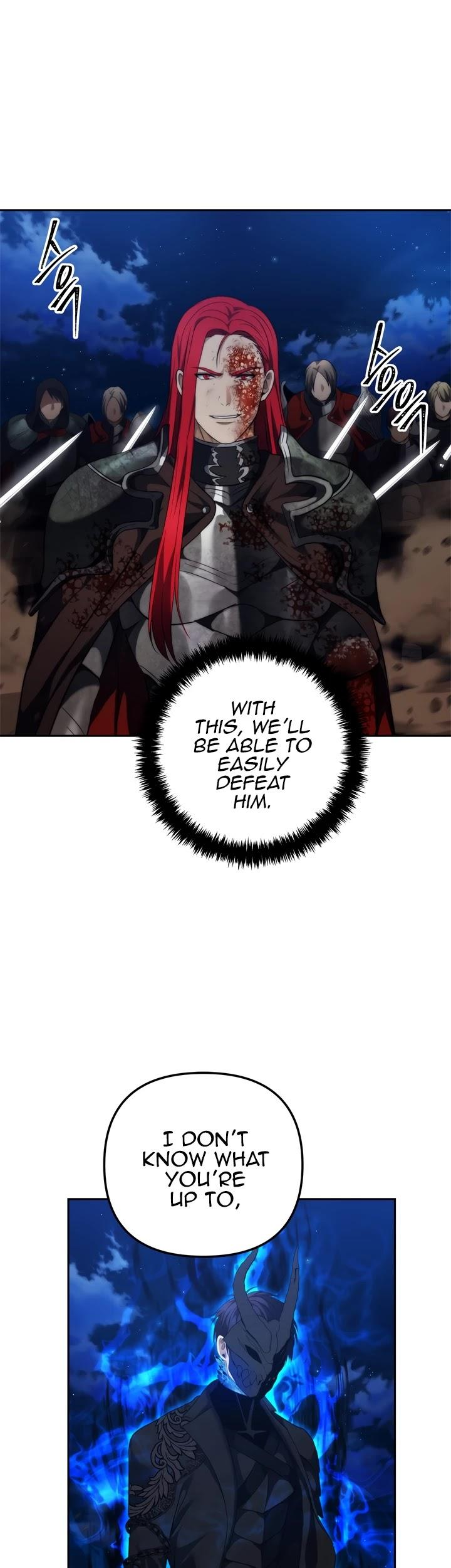 Ranker Who Lives A Second Time Chapter 87 page 13 - Mangakakalots.com