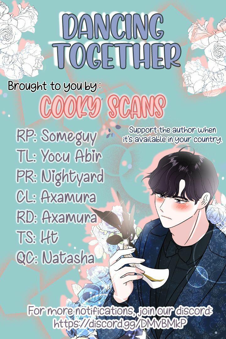 Dancing Together Chapter 3 page 10 - Mangakakalots.com