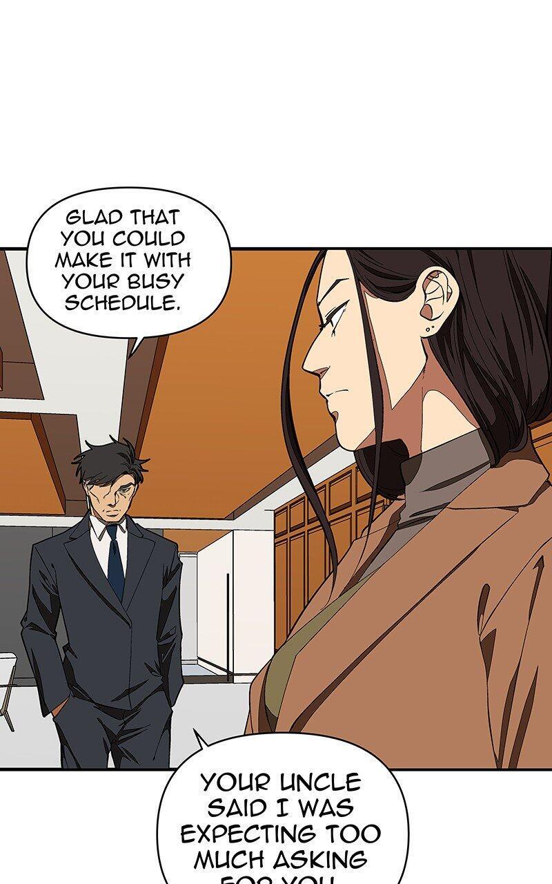 I Love Yoo Chapter 120 page 35 - Mangakakalots.com