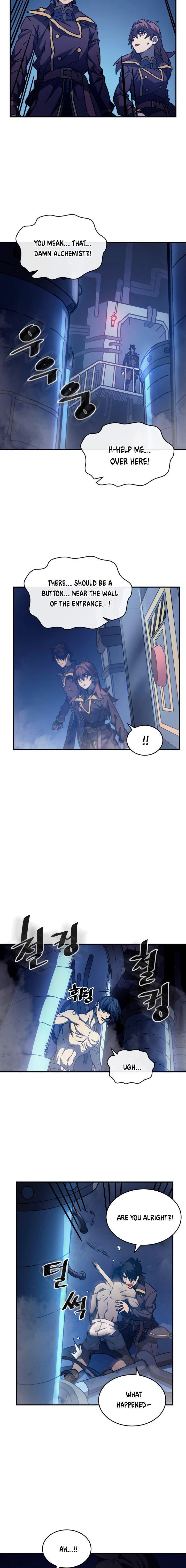 A Returner's Magic Should Be Special Chapter 128 page 6 - Mangakakalots.com