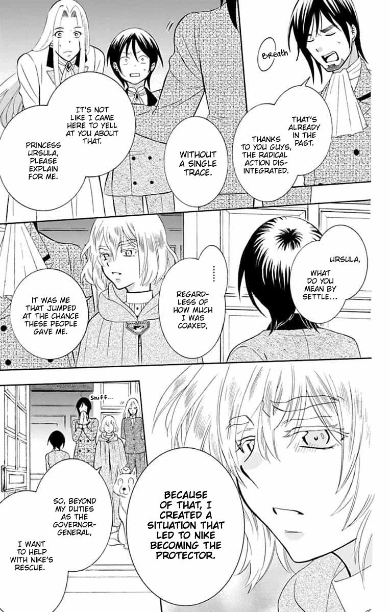 Soredemo Sekai Wa Utsukushii Chapter 142 page 27 - Mangakakalots.com