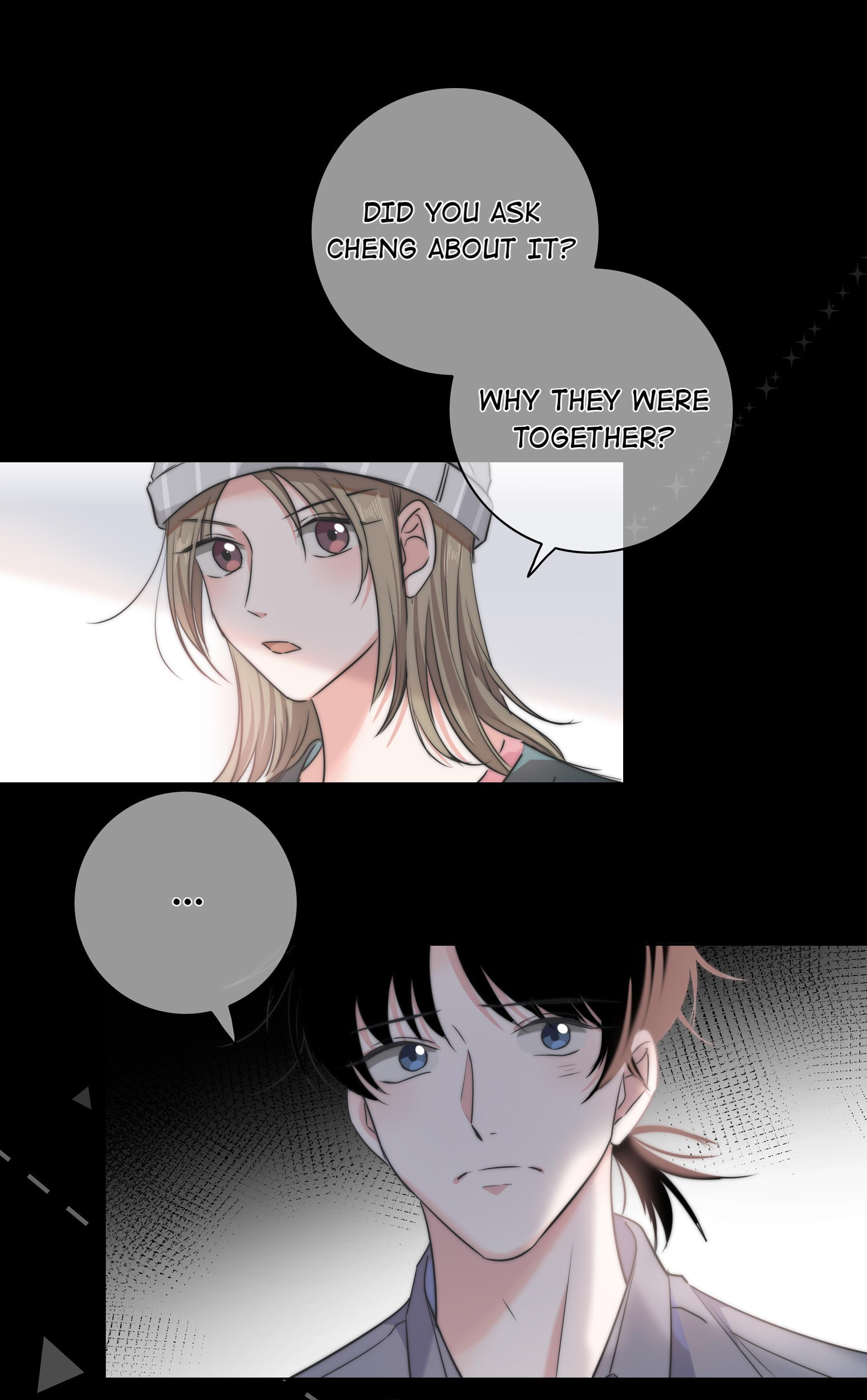 Touch Your World Chapter 36: Just Friends? page 9 - Mangakakalots.com