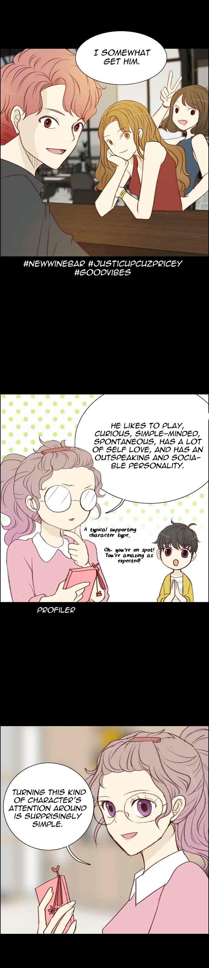 My Girlfriend Is A Real Man Chapter 38: Yuri's Wonderful Idea page 4 - Mangakakalots.com