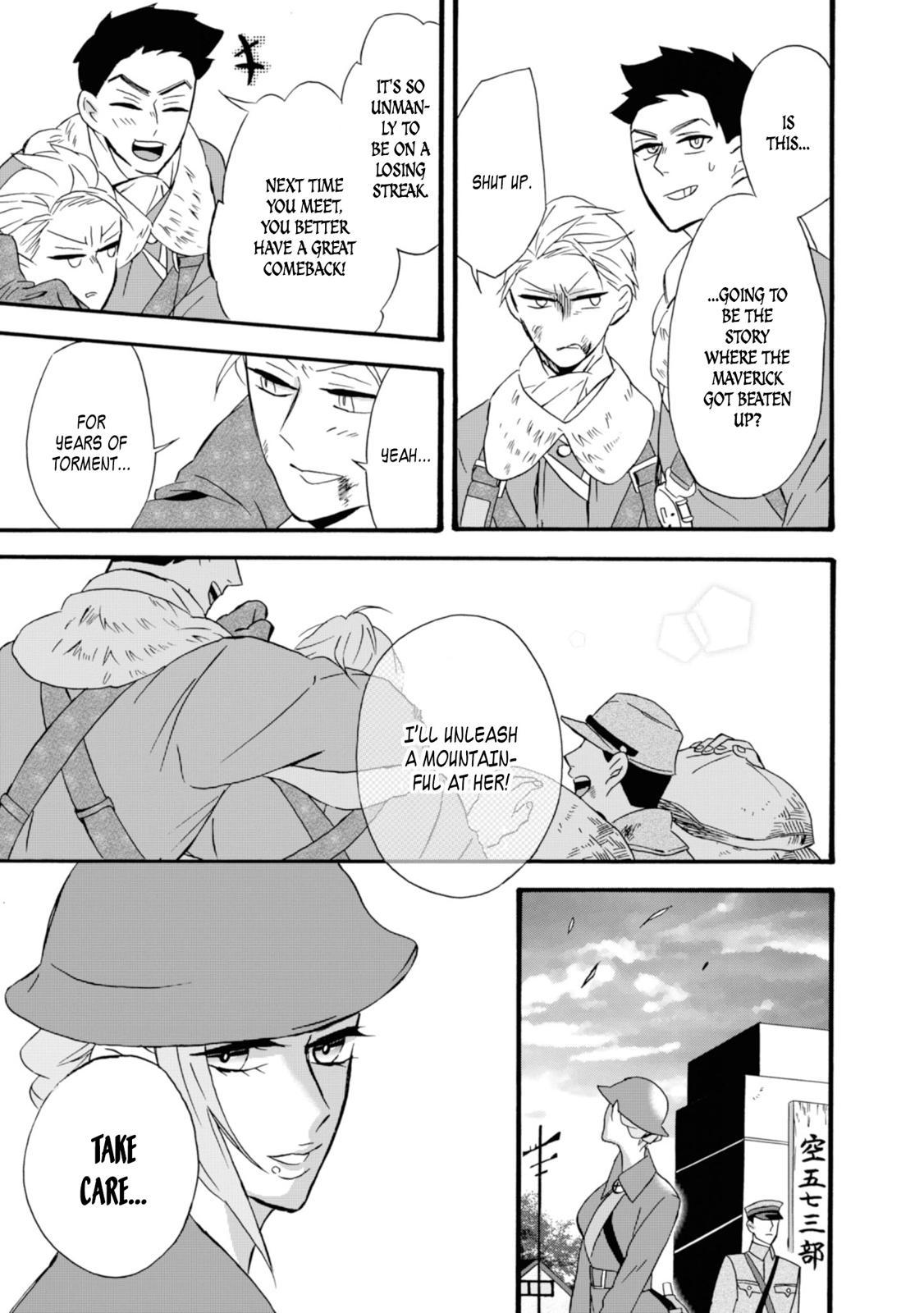 Will You Marry Me Again If You Are Reborn? Chapter 15 page 26 - Mangakakalots.com