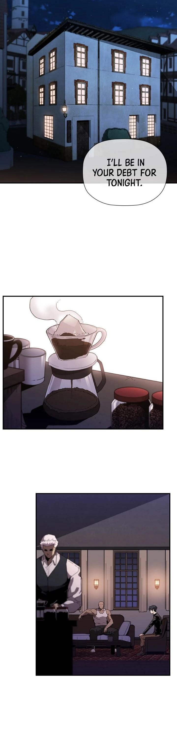 The Second Coming Of Gluttony Chapter 47 page 37 - Mangakakalots.com