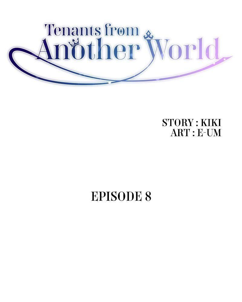 Tenants From Another World Chapter 8 page 6 - Mangakakalots.com
