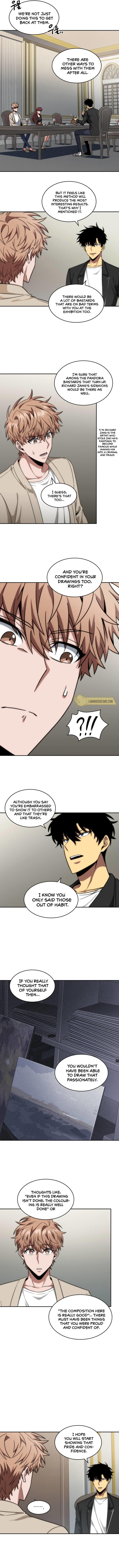 Tomb Raider King Chapter 250 page 10 - Mangakakalot