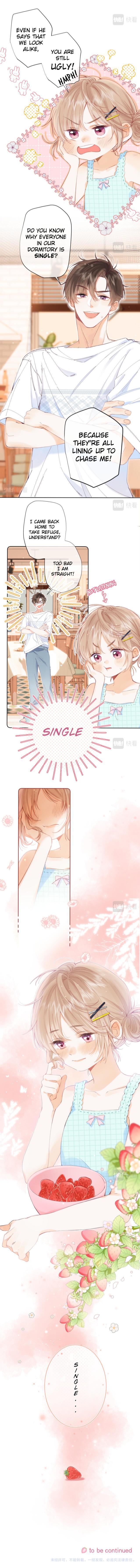 Hidden Love Chapter 8 page 7 - Mangakakalots.com