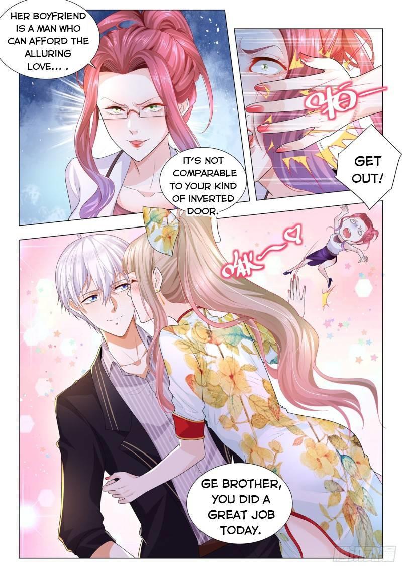 Divine Hero'S Skyfall System Chapter 159 page 8 - Mangakakalots.com