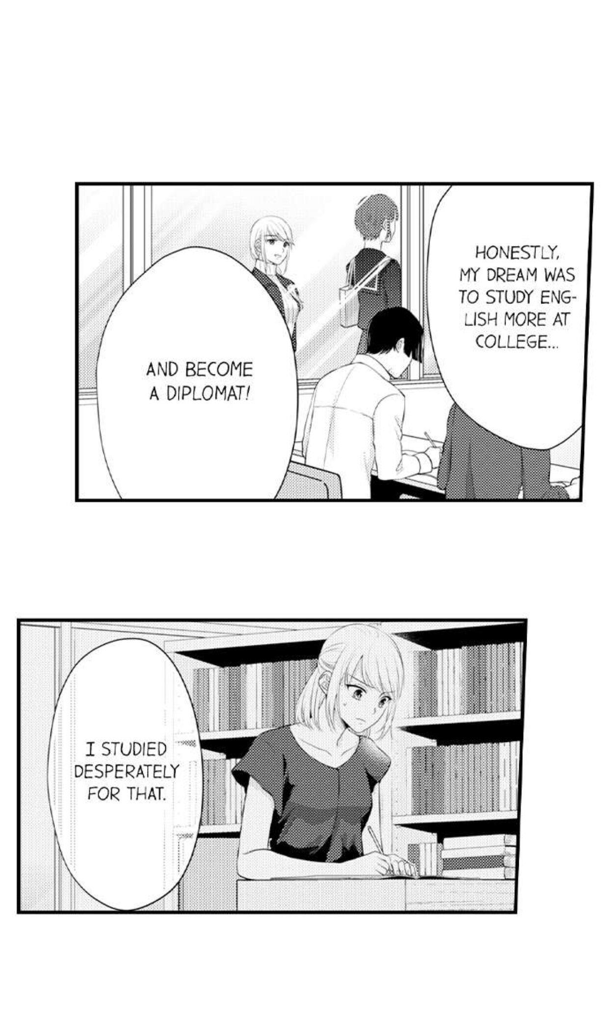 Yubisaki Kara Honki No Netsujou Chapter 101 page 10 - Mangakakalots.com