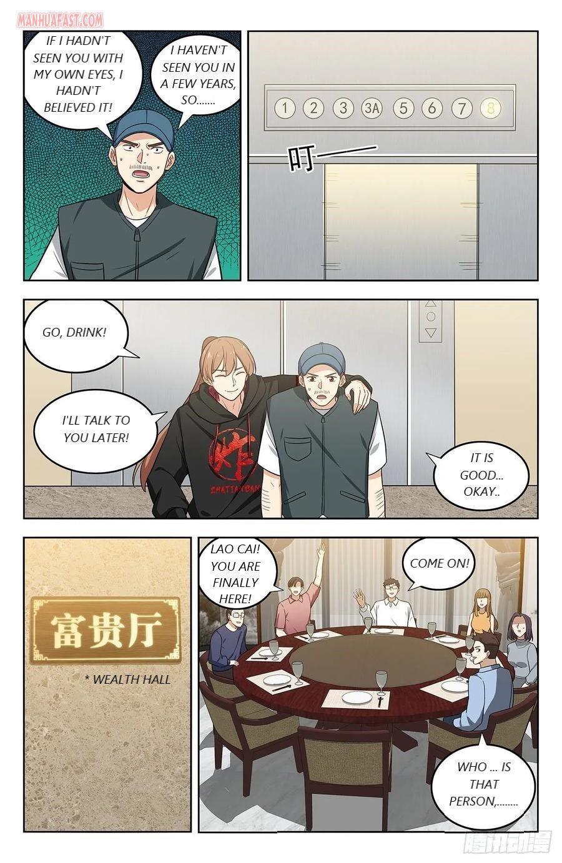Strongest Anti M.e.t.a Chapter 295 page 4 - Mangakakalots.com