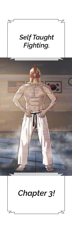 How To Fight Chapter 15: Taekwondo's Not A Big Deal page 83 - Mangakakalots.com