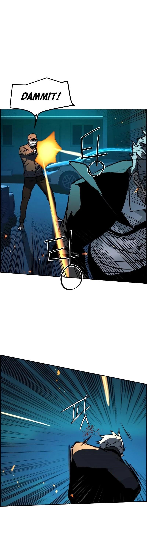 Mercenary Enrollment Chapter 47 page 59 - Mangakakalot