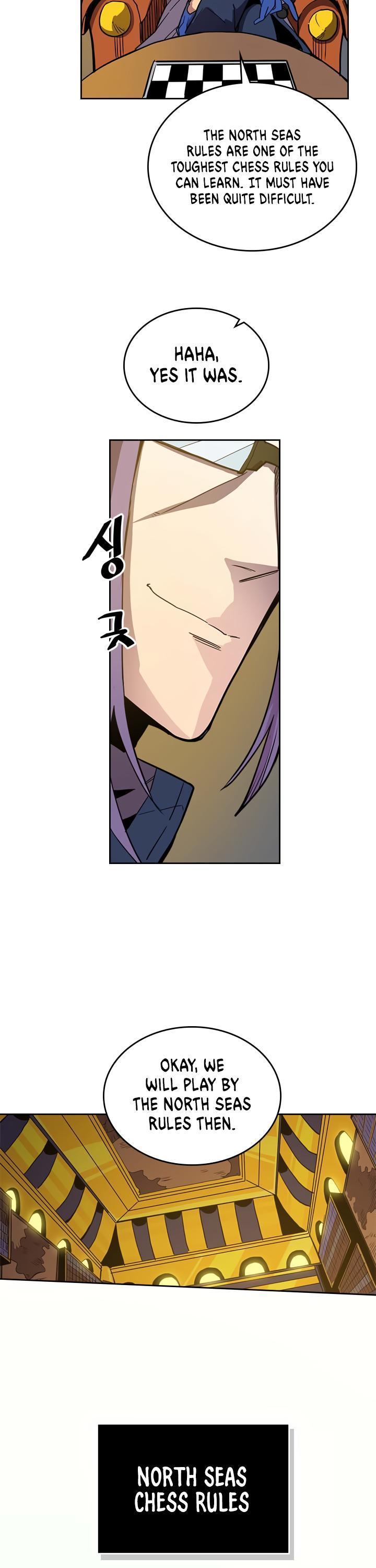 A Returner's Magic Should Be Special Chapter 44 page 19 - Mangakakalots.com