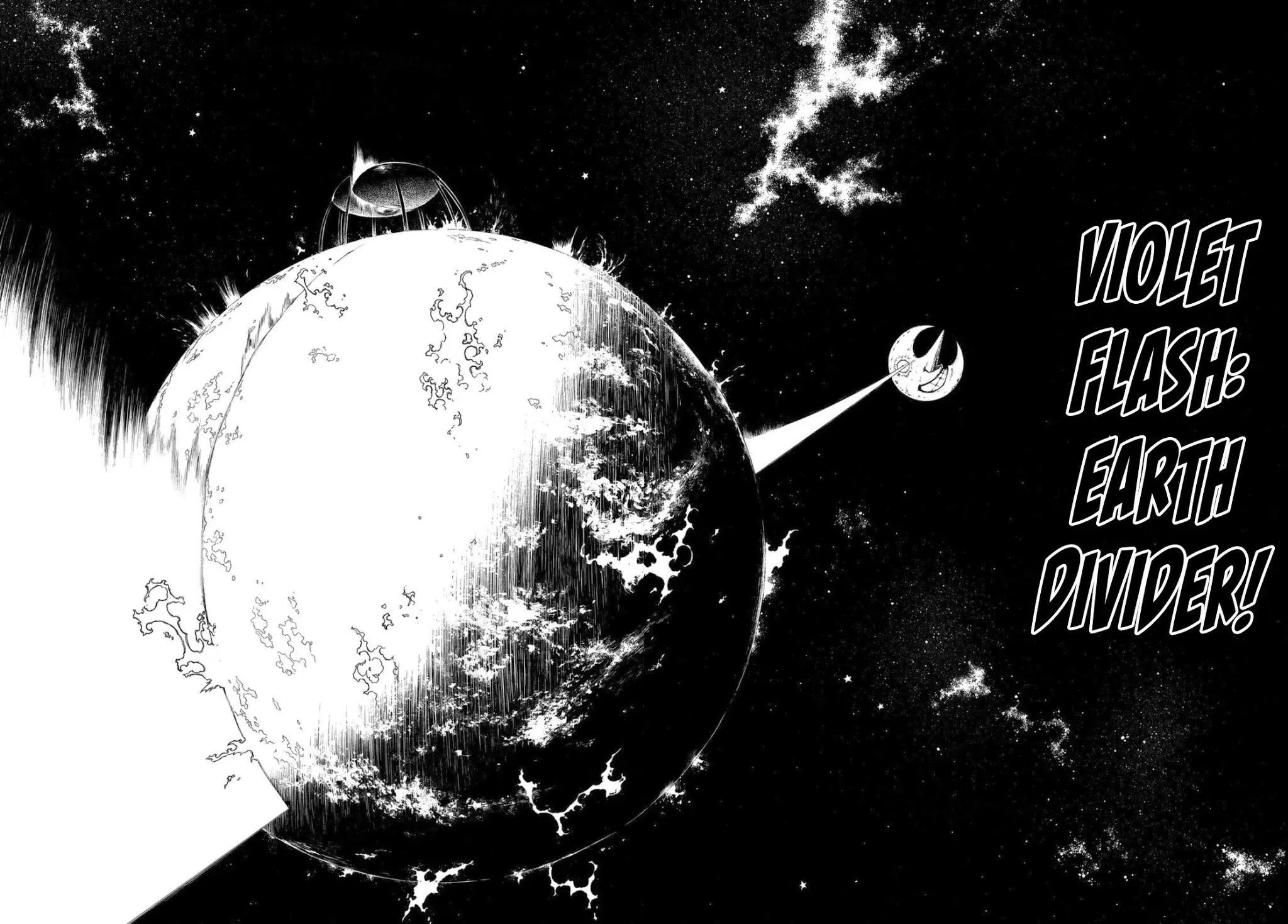 Enen No Shouboutai Chapter 272: The Knight King page 4 - Mangakakalots.com