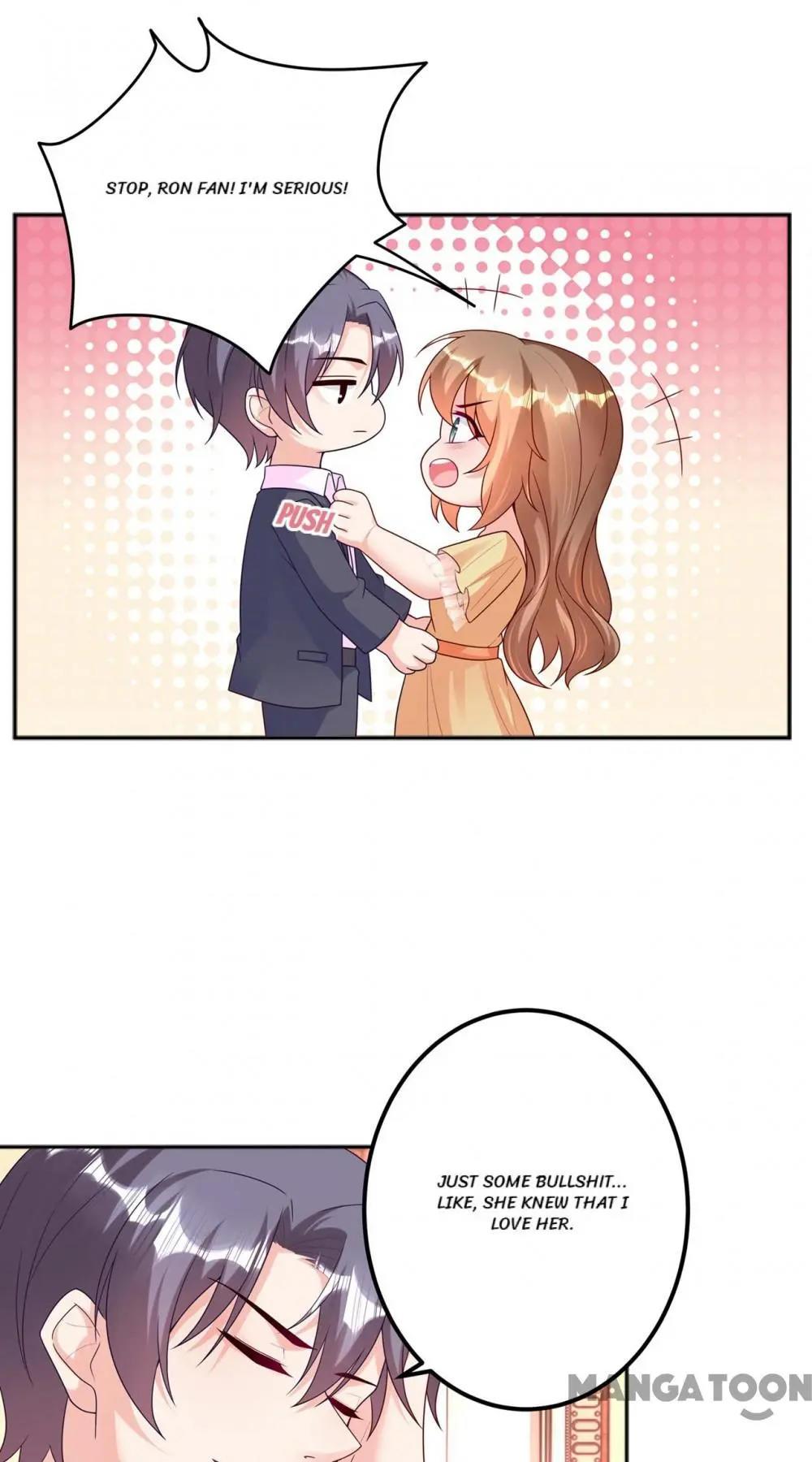 Warm Wedding Chapter 376 page 25 - Mangakakalots.com