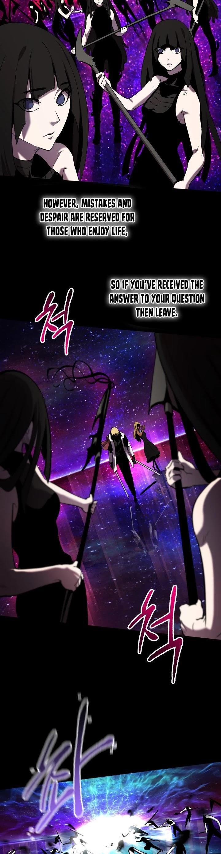 Survival Story Of A Sword King In A Fantasy World Chapter 50: End Season 1 page 9 - Mangakakalots.com