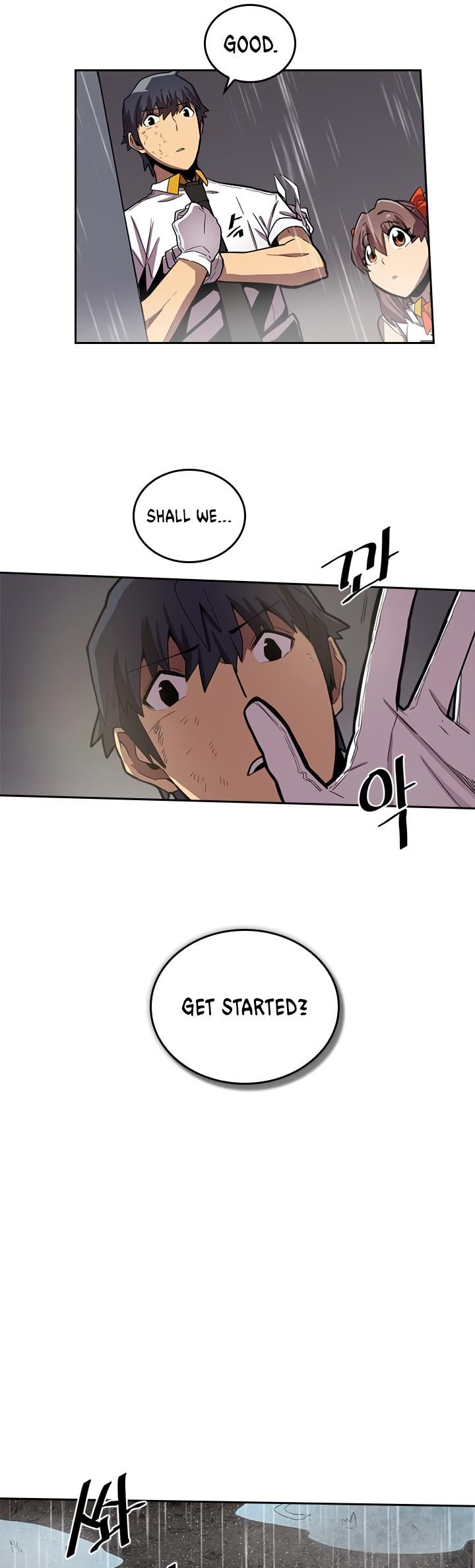 A Returner's Magic Should Be Special Chapter 31 page 10 - Mangakakalots.com