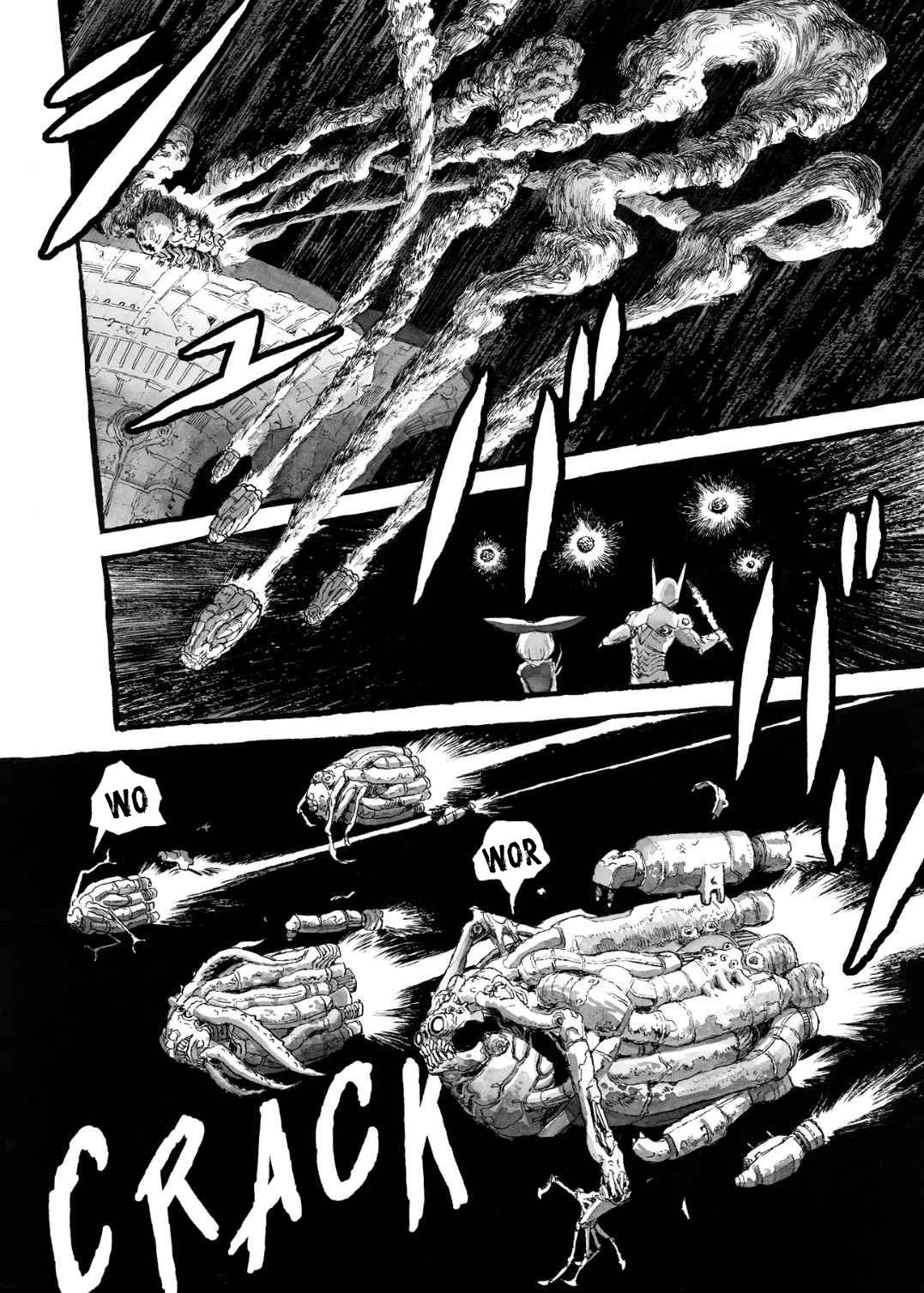 Bibliomania Chapter 3: The Bird Of Room 413 And The Hero Of Room 385 page 23 - Mangakakalots.com