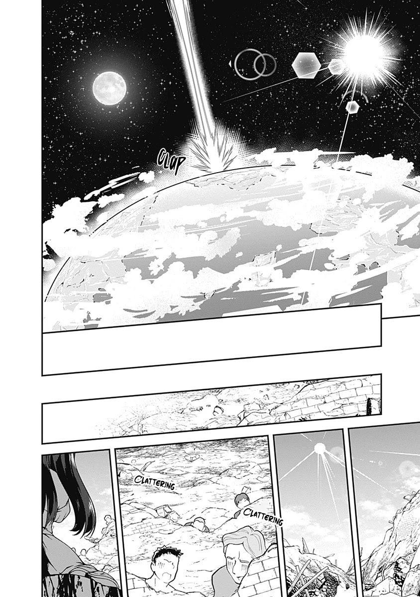 Jichou Shinai Motoyuusha No Tsuyokute Tanoshii New Game Chapter 54 page 13 - Mangakakalots.com