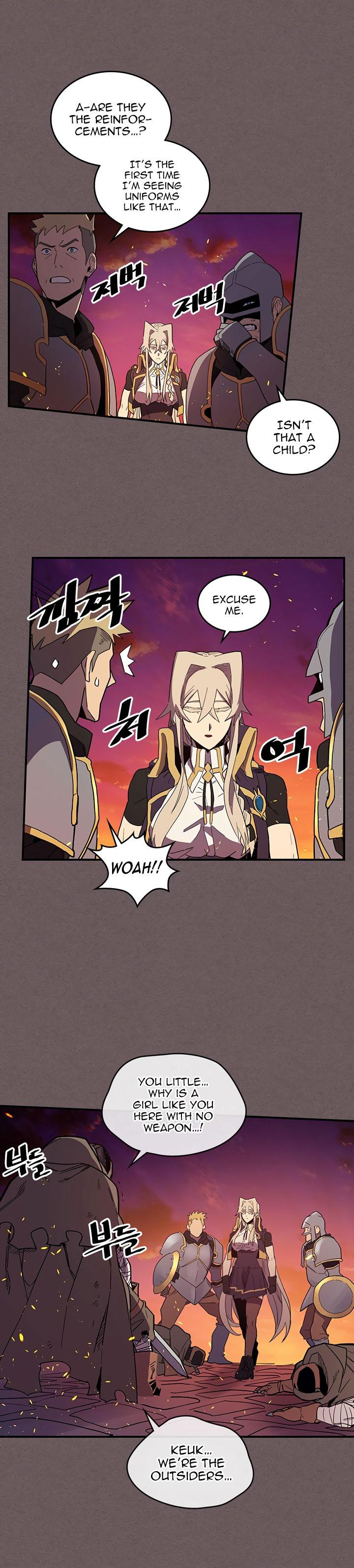 A Returner's Magic Should Be Special Chapter 83 page 19 - Mangakakalots.com