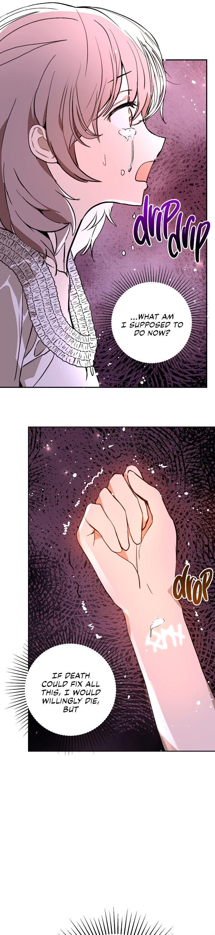 I Didn'T Mean To Seduce The Male Lead Chapter 22 page 17 - Mangakakalots.com