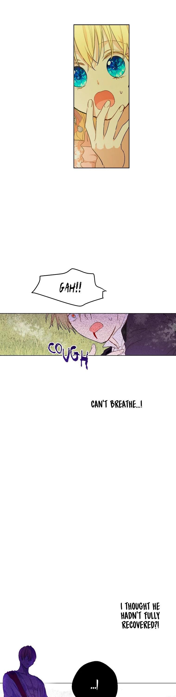 Who Made Me A Princess Chapter 108 page 22 - Mangakakalot