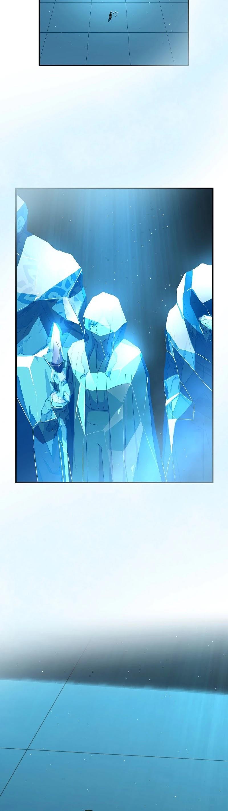 Return Of The Frozen Player Chapter 49: Season 1 End page 39 - Mangakakalots.com