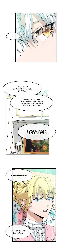 Don'T Call Me Sister Chapter 19 page 12 - Mangakakalots.com