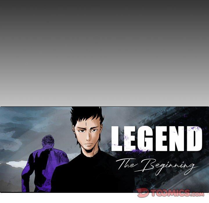 Legend: The Beginning Chapter 147 page 15 - Mangakakalots.com