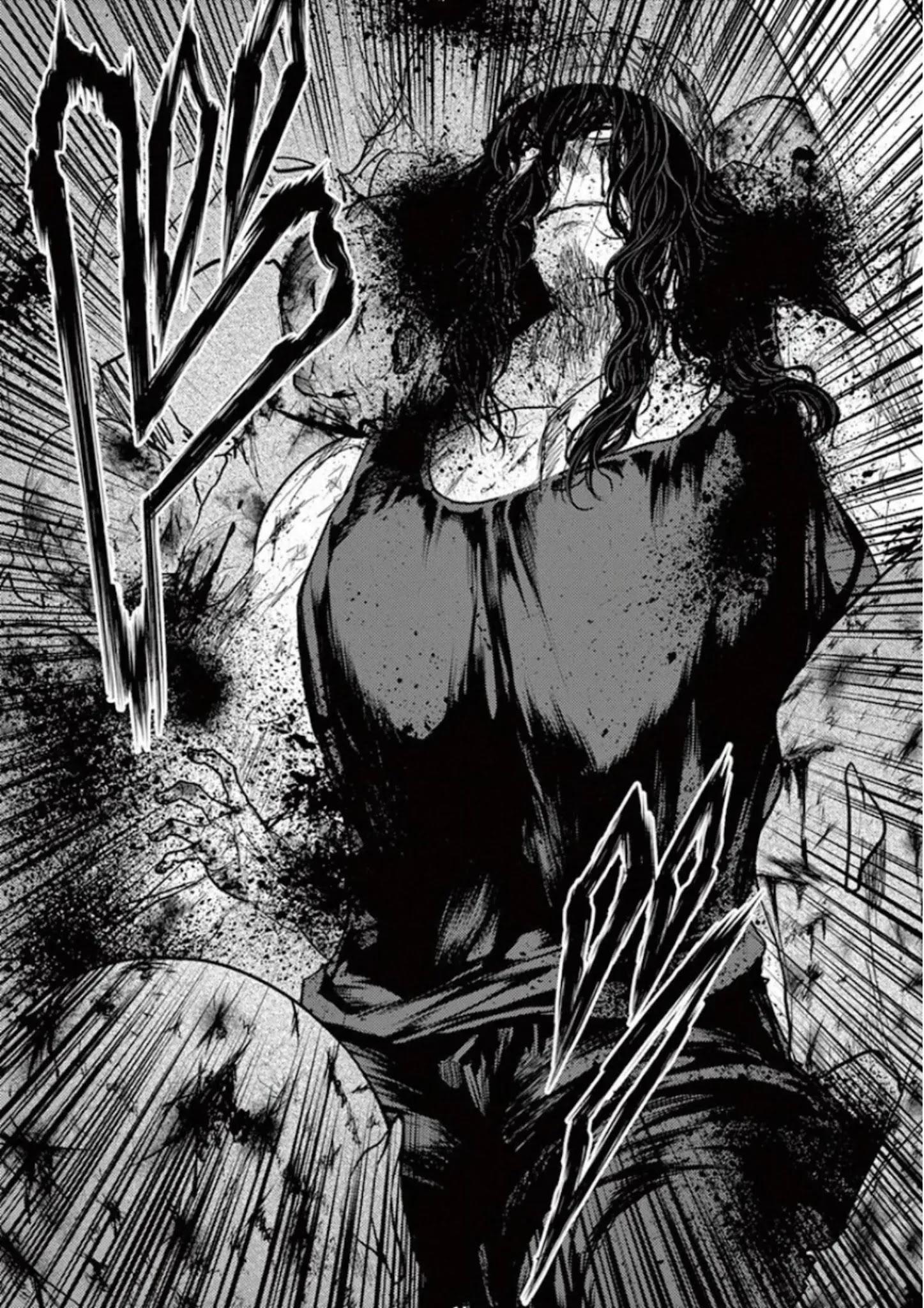 Deatte 5 Byou De Battle Chapter 139: The Strongest Man page 14 - Mangakakalots.com